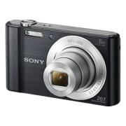 SONY Cyber-Shot DSC-W810 Zwart