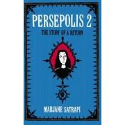 Persepolis 2, Hardcover