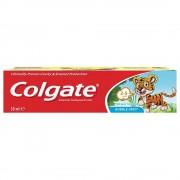 Pasta Dinti Copii Colgate Bubble Fruit, 50 ml, Aroma Fructe, Articole Igiena Dentara Copii, Pasta de Dinti pentru Copii, Produse pentru Ingrjire Orala, Produse pentru Sanatate Orala, Igiena Orala, Ingrijire si Igiena Orala