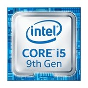 Intel Core i5 i5-9600K Hexa-core (6 Core) 3.70 GHz Processor - Retail Pack