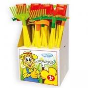 Детски градински инструменти 10854 MOCHTOYS, асортимент, 5907442108545