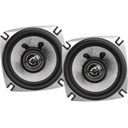 Earthquake VTEK-52 400W 5.25-inch 2-Way Coaxial Speakers with PistonMax Technology (Pair)