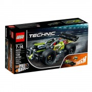 Lego Auto De Carreras : Impact With Lego 42072