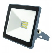 Proiector led SMD 10 W alb cald 3000K 900LM