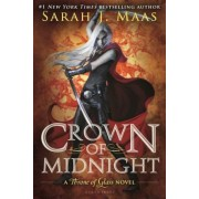 Crown of Midnight, Paperback