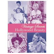 Hollywood Beauty - Vintage Secrets (Slater Laura)(Cartonat) (9780859655088)