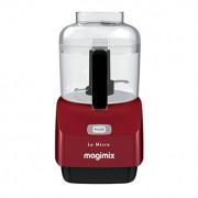 Mini hachoir Le Micro Rouge 18114F Magimix