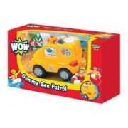 wow Sammy Sea Patrol Emergency (3 Piece Set)