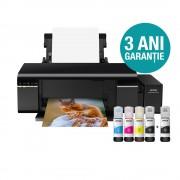 Epson L805 imprimanta cu jet de cerneală ,A4
