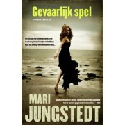 Mari Jungstedt, Neeltje Wiersma Gevaarlijk spel