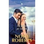 Un pariu pe soarta - Nora Roberts