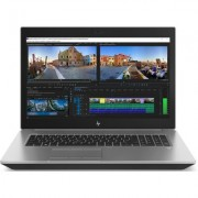 "Лаптоп HP ZBook 17 G6 Mobile Workstation - 17.3"" FHD, Intel Core i7-9750H"