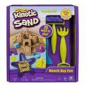 Set Un Día En La Playa