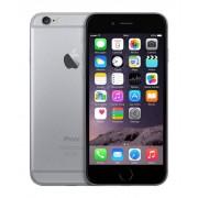 Apple iPhone 6 64GB Svart/Grå