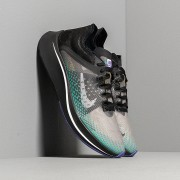 Nike Zoom Fly Sp Fast Black/ White-Hyper Jade