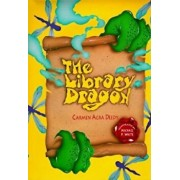 The Library Dragon, Hardcover/Carmen Agra Deedy