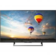 Televizor Sony LED Smart TV KD43 XE8005 109cm Ultra HD 4K Black