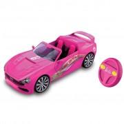Nikko mașină de jucărie Barbie decapotabilă teleghidată 72000