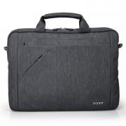 """Torba za laptop 13""""-14"""" Port Designs SYDNEY, Grey 135070"""