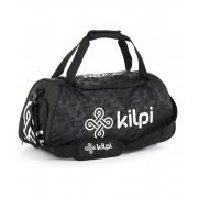 KILPI Fitness taška 35L DRILL GU0010KIBLK Černá 35L