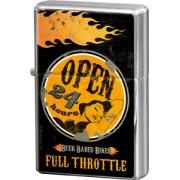 Bricheta metalica - Full Throttle