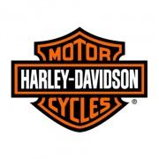 Magnet s logom Harley Davidson