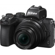 Nikon Z50 16-50mm + 50-250mm