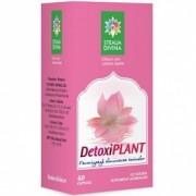 Detoxiplant Capsule pentru detoxifierea organismului