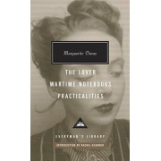 The Lover, Wartime Notebooks, Practicalities, Hardcover