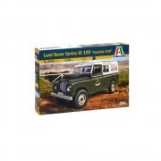 Italeri Land Rover III Civil Gárda 1:35 (Model Kit 6542)