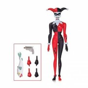 The New Batman Adventures Action Figure Harley Quinn 13 cm