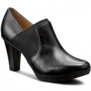 Обувки GEOX - D Inspiration B D64R4B 00085 C9999 Черен