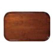 Tava lemn antiderapanta dreptunghiulara Cambro 70x45 cm