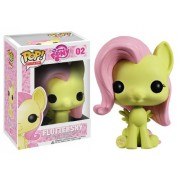 Funko Pop My Little Pony Fluttershy Vinyl Figure, Multi Color