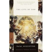 The City of God, Paperback