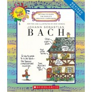 Johann Sebastian Bach (Revised Edition), Paperback