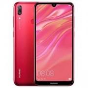 Мобилен телефон, Huawei Y7 2019, Dub-L21, 6.26 инча, IPS,1520x720, Qualcomm Snapdragon 450 8xCortex A53 1.8GHz, 3+32GB, 13MP+2MP/8MP. 6901443274802