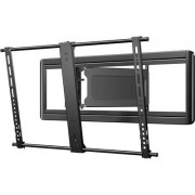 """Sanus VLF613-B1 Super Slim Full Motion TV Wall Mount for TVs 40"""""""" to 80"""""""" and up to 125 lbs."""