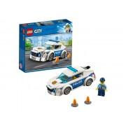 60239 Masina de politie pentru patrulare