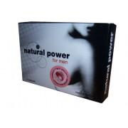 Natural Power kapszula 6x *