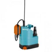 Pompa submersibila de presiune Gardena 7000SL Clasic