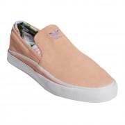 Adidas Slip-on Adidas Sabalo Slip clear orange/ftwr white/lpurple