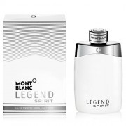 Mont Blanc Legend Spirit Eau de Toilette Spray 200ml за мъже