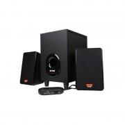 Sistem audio 2.1 ACME NI-30 6.5W Black