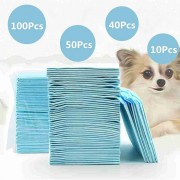 Meco Pet Training and Puppy Pads Super Absorbent Pet Training Puppy Pads Pet Supplies