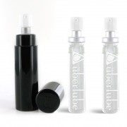 Silicone Lubricant Good-To-Go & Refills Black