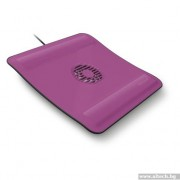 Notebook Stand, Microsoft Cooling Base, USB, FAN, Pink (Z3C-00036)