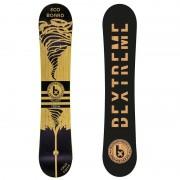 BeXtreme Twist snowboard - All-mountain - 160 cm (wide)