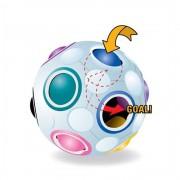 Sonstige Marke Magic Cube Anti Stress Puzzle Ball - Weiss / Bunt