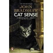 Cat Sense by John W. S. Bradshaw
